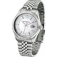 montre seul le temps homme Philip Watch Caribe R8253597002