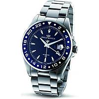 montre seul le temps homme Philip Watch Caribe R8253597012