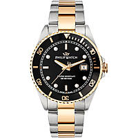 montre seul le temps homme Philip Watch Caribe R8253597041