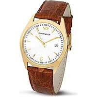 montre seul le temps homme Philip Watch Gold Story R8011480071