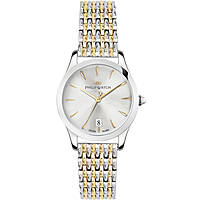 montre seul le temps homme Philip Watch Grace R8253208502