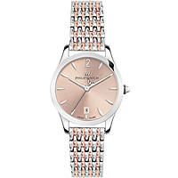 montre seul le temps homme Philip Watch Grace R8253208503