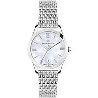 montre seul le temps homme Philip Watch Grace R8253208504