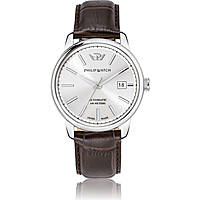 montre seul le temps homme Philip Watch Kent R8221178001