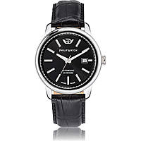 montre seul le temps homme Philip Watch Kent R8221178002