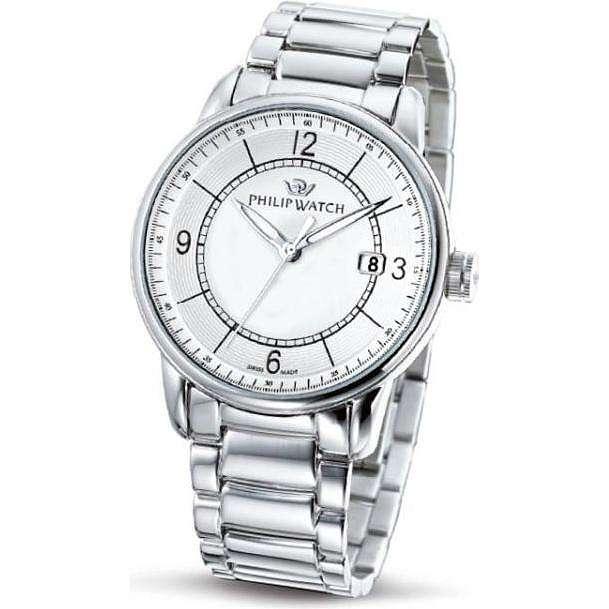 montre seul le temps homme Philip Watch Kent R8253178003
