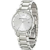 montre seul le temps homme Philip Watch Kent R8253178006