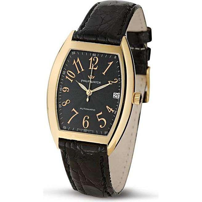 montre seul le temps homme Philip Watch Panama R8021850011