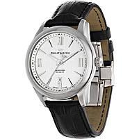 montre seul le temps homme Philip Watch Seahorse R8251196002