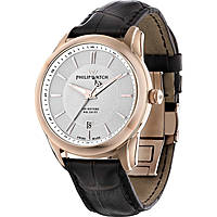 montre seul le temps homme Philip Watch Seahorse R8251196004