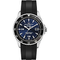 montre seul le temps homme Philip Watch Sealion R8251209001