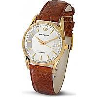 montre seul le temps homme Philip Watch Sunray R8021681011