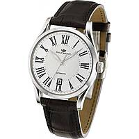 montre seul le temps homme Philip Watch Sunray R8221180002