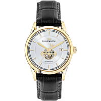 montre seul le temps homme Philip Watch Sunray R8221180009
