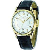 montre seul le temps homme Philip Watch Sunray R8251180002