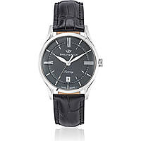 montre seul le temps homme Philip Watch Sunray R8251180007