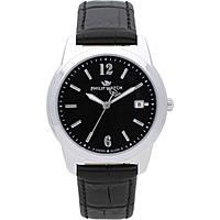 montre seul le temps homme Philip Watch Timeless R8251495001