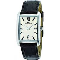 montre seul le temps homme Philip Watch Trafalgar R8251174001
