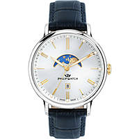 montre seul le temps homme Philip Watch Truman R8251595001