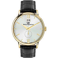 montre seul le temps homme Philip Watch Truman R8251595002