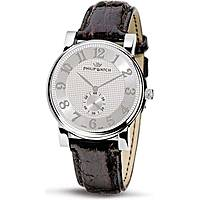montre seul le temps homme Philip Watch Wales R8251193015