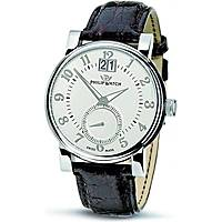 montre seul le temps homme Philip Watch Wales R8251193065