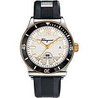montre seul le temps homme Salvatore Ferragamo Ferragamo FF3110014
