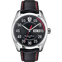 montre seul le temps homme Scuderia Ferrari FER0830173