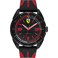 montre seul le temps homme Scuderia Ferrari Forza FER0830515