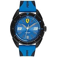montre seul le temps homme Scuderia Ferrari Forza FER0830518