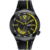 montre seul le temps homme Scuderia Ferrari Redrev Evo FER0830340