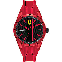 montre seul le temps homme Scuderia Ferrari Redrev FER0830494