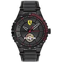 montre seul le temps homme Scuderia Ferrari Speciale Evo FER0830366