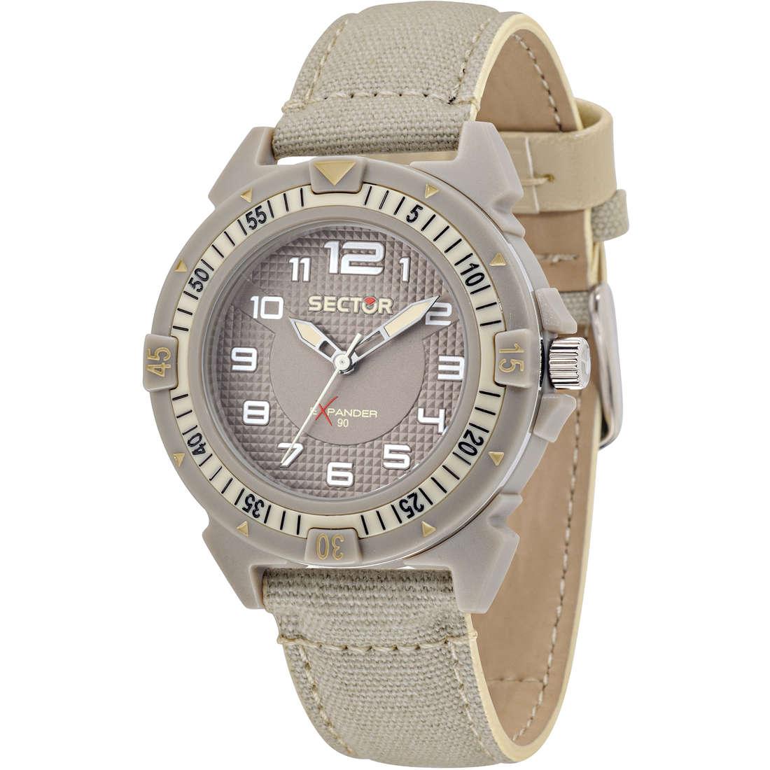 montre seul le temps homme Sector Expander 97 R3251197137