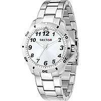 montre seul le temps homme Sector Sector Young R3253596001