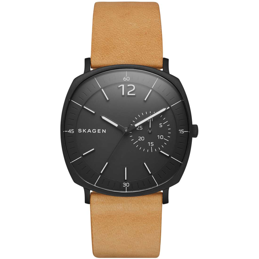 montre seul le temps homme Skagen Rungsted SKW6257