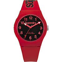 montre seul le temps homme Superdry Urban SYG164RB