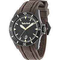 montre seul le temps homme Timberland Boylston TBL.15024JSB/02P