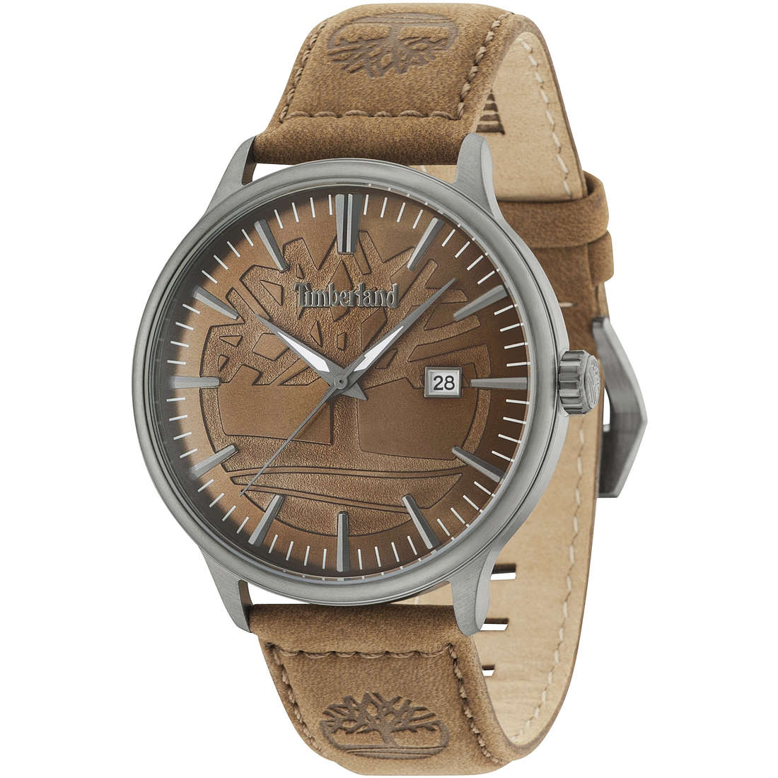 timberland montre
