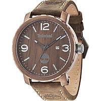 montre seul le temps homme Timberland Pinkerton TBL.14399XSBN/12