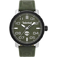 montre seul le temps homme Timberland Wellesley TBL.15377JSTB/19