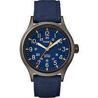 montre seul le temps homme Timex Allied TW2R46200