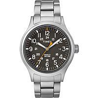 montre seul le temps homme Timex Allied TW2R46600
