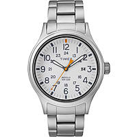 montre seul le temps homme Timex Allied TW2R46700