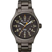 montre seul le temps homme Timex Allied TW2R46800