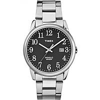 montre seul le temps homme Timex Easy Reader TW2R23400