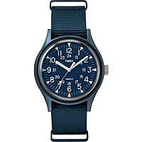 montre seul le temps homme Timex Mk1 TW2R37300