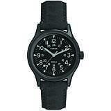 montre seul le temps homme Timex Mk1 TW2R68200