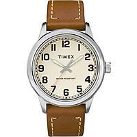 montre seul le temps homme Timex New England TW2R22700