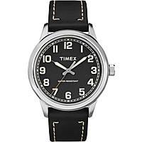 montre seul le temps homme Timex New England TW2R22800